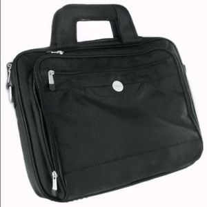 Dell NG869 Laptop Notebook Nylon Computer Bag Case